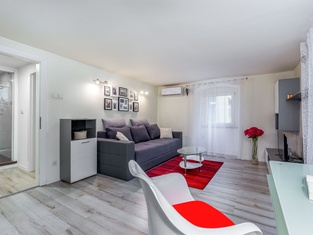 Apartment Fiorello