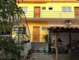 Paziflora Hostel