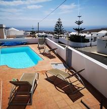 Villa Randunica POOL&VIEWS