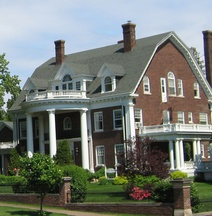 Olcott House Bed & Breakfast Inn