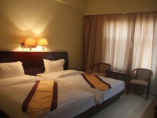 Louang Namtha Royal Hotel