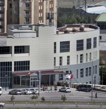 Atatürk Üniversitesi Turizm Fakültesi Uygulama Oteli