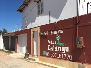 Pousada Villa Calango