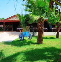 Club Hotel Keskin Dalyan
