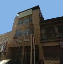 OYO 26745 Log Inn