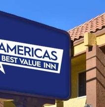 Americas Best Value Inn Jamestown