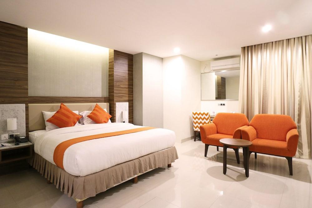 Collection O 7 Hotel Melawai