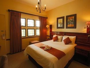 Maun Lodge Hotel