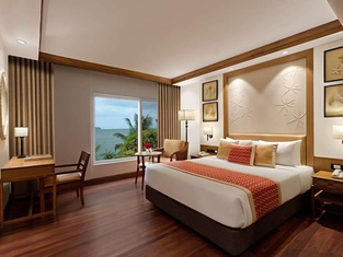 Fortune Resort Bay Island - Member ITC's Hotel Group