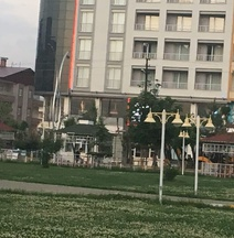 ムシュ グランド ホテル
