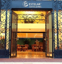 Hotel Estelar Suites Jones