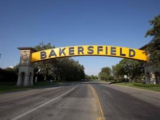 EZ 8 Motel Bakersfield