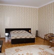 Отель Asem