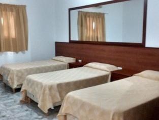 Hotel Cruce Del Desierto