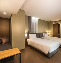 โรงแรม ENA สวีท นัมแดมุน