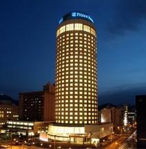 โรงแรมซัปโปโร พรินซ์
