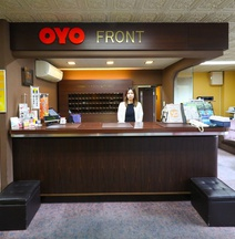 OYO 43950 Business Hotel Shinkawa