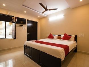Oyo 38026 Chhatrapati Residency Saver
