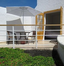 Apartamento Terra Amata Arica