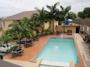 The Hotel Properties Limited