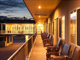 Karinga Motel, SureStay Collection by Best Western