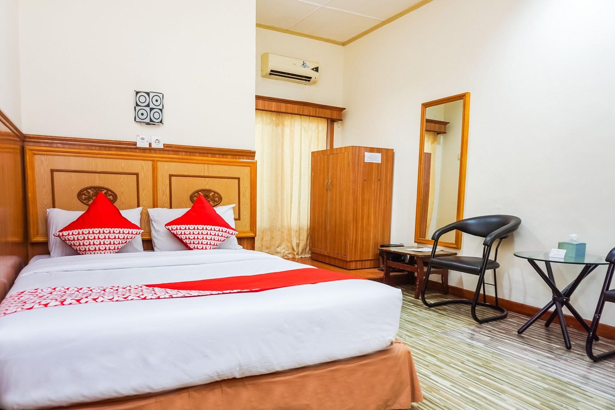 OYO 375 Hotel Bougenville