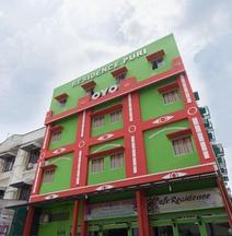OYO 615 Residence Puri Hotel