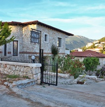 Antiphellos Kas Villas