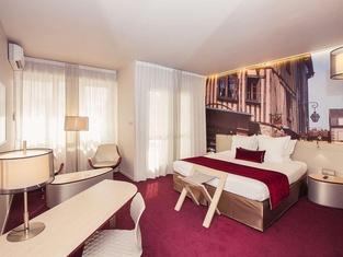 Hôtel Mercure Limoges Royal Limousin