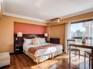Premium Tower Suites Mendoza