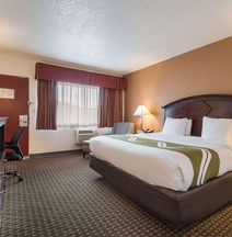 Quality Inn & Suites Airport Convention Center Hotel