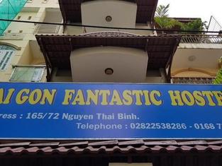 Saigon Fantastic Hostel