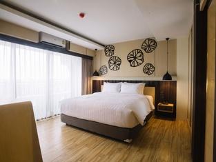 ナディー 10 リゾート & ホテル