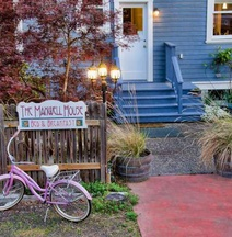 The Maxwell House Bed and Breakfast