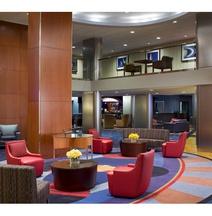 克利夫兰机场喜来登酒店