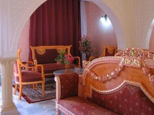 Hotel Jugurtha Palace