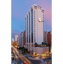リベルタドール ホテル