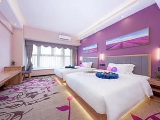 Jun Hotels (Guangzhou Rongchuang Wenlvcheng)
