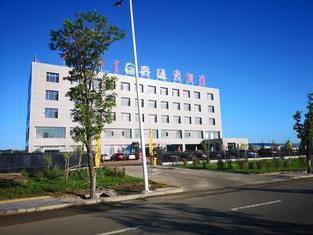 シンダー ホテル