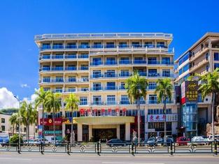 Linda Seaview Hotel