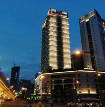 Jinjiang Generation International Hotel