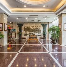 Shan Xi Hua Yuan Hotel