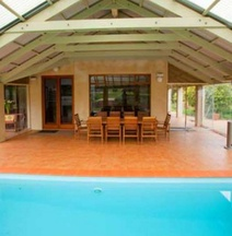 Charlton Gully Tanonga Luxury Eco Lodges
