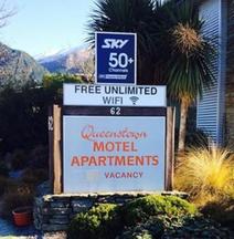 Queenstown Motel Apartments