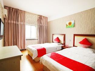 OYO Yulin Zhijia Hotel