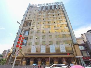 Hehe Datang Jinjiang Hotel
