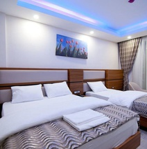 Mus Grand Hotel