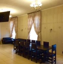 Derzhavin Hotel