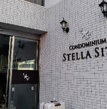 史黛拉塞茨公寓飯店