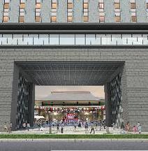 東急大阪卓越大飯店